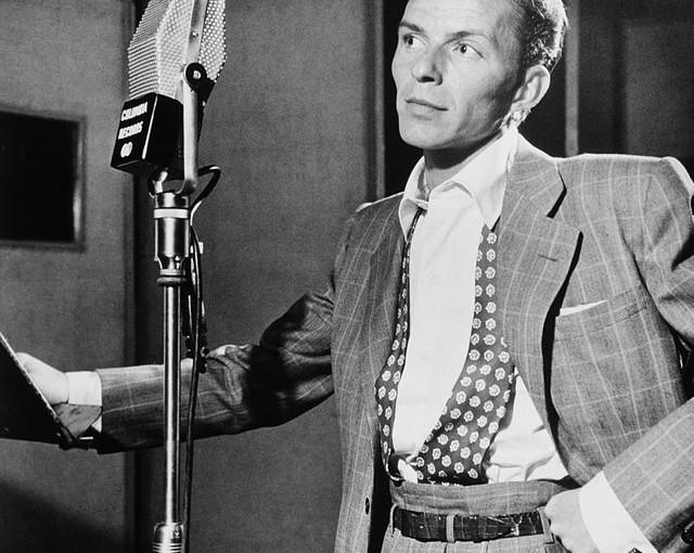 Frank Sinatra Swing Workshop